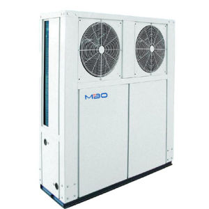 Air Cooled Chiller (with heat recovery) pictures & photos