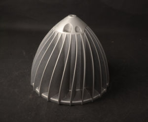 Die Casting Aluminum Housing for LED Lights pictures & photos