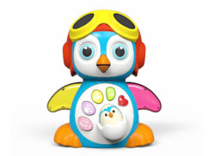 B/O Intellectual Penguin Kids Educational Toys (H9596012) pictures & photos