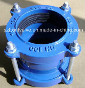 Ductile Iron Ggg50 Quick Coupling pictures & photos
