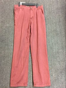 100% Cotton Man Trousers Customize Is Acceptable China Supplier pictures & photos