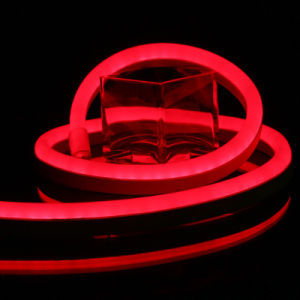 Waterproof IP65 LED Neon Flex for Building Decoration pictures & photos