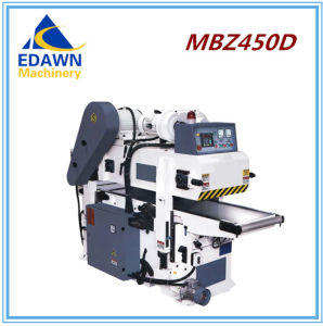 Mbz450d Model Woodworking Machine Double-Side Thicknesser Planer pictures & photos