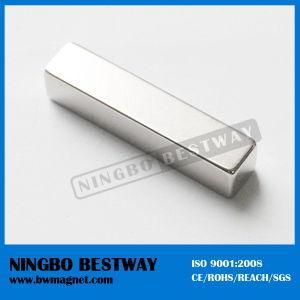 Super Neodymium Sintered Block Magnet pictures & photos