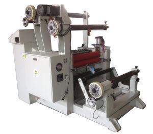 Automatic Paper Label, Plastic, Film Slitter Rewinder Machine (DP-650) pictures & photos