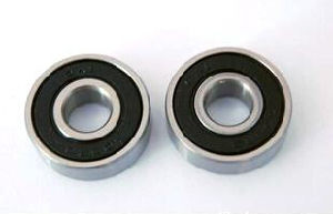China Factory OEM Bearing Yd Brand Bearing Deep Groove Ball Bearing 6304-2RS/C3 pictures & photos
