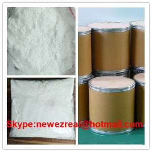 4-Chlorodehydromethyltestosterone (Oral Turinabol) CAS: 2446-23-3 99%High Purity Steroids pictures & photos