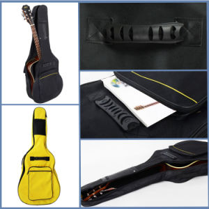 2016 New Soft Electric Guitar Case Bag pictures & photos