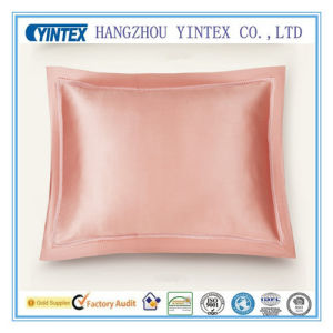 100% Pure Mulberry Silk China Wholesale Satin Pillowcase/Silk Pillowcase pictures & photos