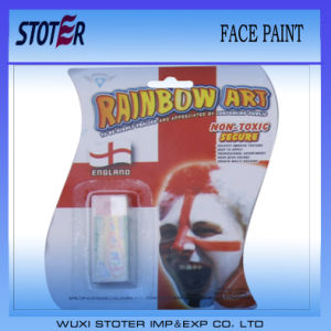Football Fans Body Face Paint with En71 pictures & photos