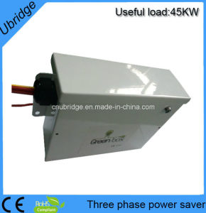 Power Saver 3 Phase (UBT-3100) with Useful Load 45kw pictures & photos