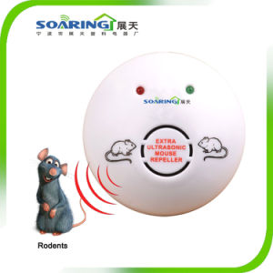 Riddex Mouse Repeller with 2 Slide Switch pictures & photos