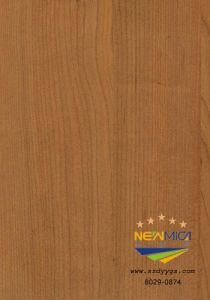 Wood Suede High Pressure Laminate pictures & photos