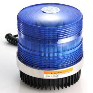 LED Flash Light Warning Beacon (HL-213 BLUE)