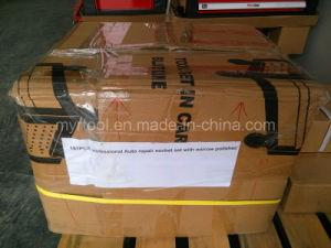 151PCS Professional Blowing Case Socket Set (FY151B) pictures & photos