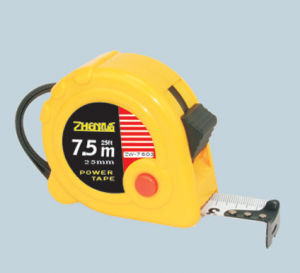 Professional Rubber Tape Measure/Professional Measuring Tape pictures & photos
