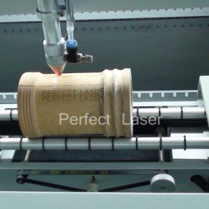 Laser Engraving Machine Rotary Fixture pictures & photos