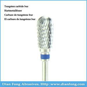 P060CE Standrd Cross Cut Tungsten Carbide Cutter Dentist Tool pictures & photos