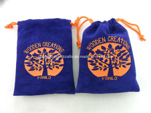 Wonderful Good Quality Custom Logo Fashion Pouch pictures & photos