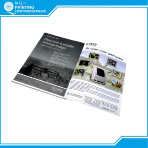 B/W and Full Color Softcover Book Printing pictures & photos