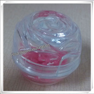 Rose Round Rosary Necklace Box/ Rosary Box (IO-p018) pictures & photos