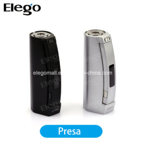 Elego E Cigarette Wismec Presa 40W Mod (2600mAh VV VW) pictures & photos