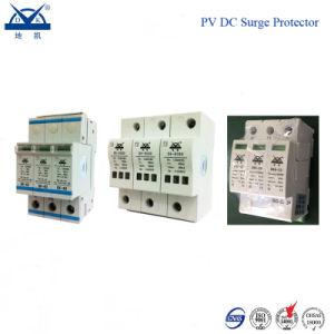 Solar Photovoltaic System DC 1200V 40ka 80ka 3p PV SPD pictures & photos