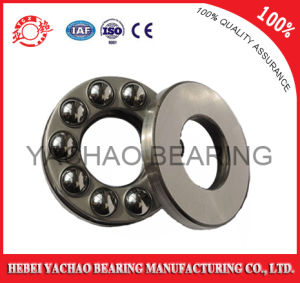 Thrust Ball Bearing (51111) with High Quality Good Service pictures & photos