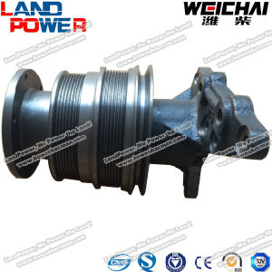 Fan Pully Bracket Weichai Engine Spare Parts
