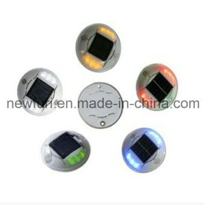 IP68 Solar Reflective Road Stud for Road Safety pictures & photos