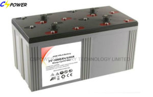 Deep Cycle VRLA SMF Battery 2V3000ah pictures & photos