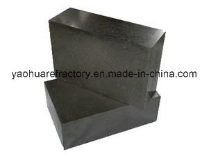 Aluminum-Silicon Carbide Brick for Blast Furnace and Electric Arc Furnace