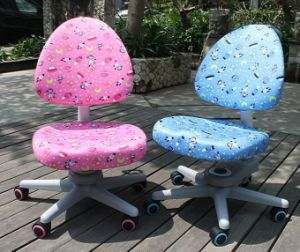 Good-Looking Plastic Metal Furniture Ergonomic Chair for Children pictures & photos
