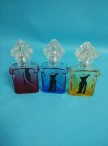 30ml Glass Perfume Bottles pictures & photos