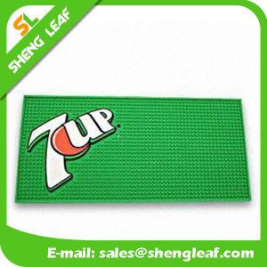 3D High Quality Custom Soft PVC Rubber Bar Mat (SLF-BM016) pictures & photos