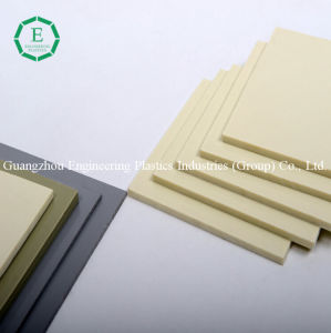 High Quality CNC Machining PVC Rigid Sheet pictures & photos