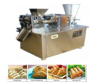 High Efficiency Automatic Samosa/Dumpling Making Machine for Sale