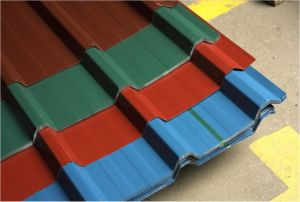 Double Layer Roll Forming Machine-Roof Roll Forming Machine-Metal Roll Forming Machine pictures & photos