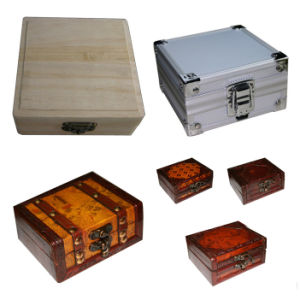 Wholesale Various Style Series Tattoo Machine Box for Tattoo Gun pictures & photos