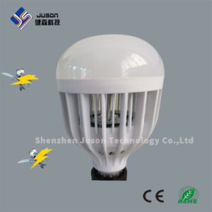 Zap Mosquitoes Flies Wasps Moths Chemical Free LED Mosquito Killer pictures & photos