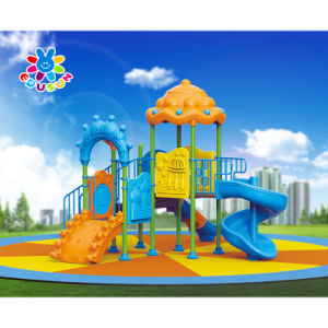 Outdoor Playground--Magic Paradise Series (XYH-MH002)
