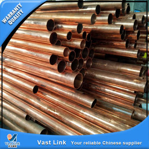 Small Diameter Copper Pipe & Tube pictures & photos