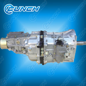Quantum Bus Transmission Gear Box 2KD/ 2TR for Toyota Hiace pictures & photos