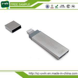 for iPhone Flash Drive USB 32GB pictures & photos