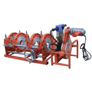 Butt Welding Machine for Plastic Pipe pictures & photos