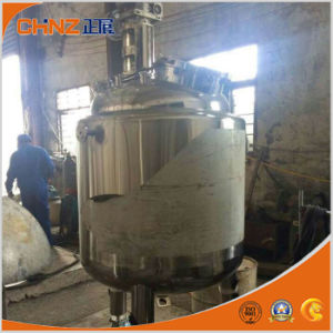 Beverage Blending Tank pictures & photos