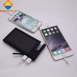 12000mAh Dual USB Solar Mobile Charger pictures & photos