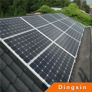 300W Monocrystalline Solar Panel pictures & photos