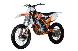 Kayo Ktm Dirt Bike Motocross Efi K6 with Liquid Cooling Engine for Racing