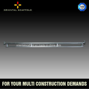 Ringlock Scaffold Horizontal Ledger for Construction pictures & photos